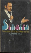 Image of Sinatra: Twentieth-Century Romantic. - Book