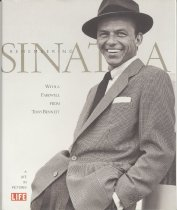 Image of Remembering Frank Sinatra: A Life in Pictures. - Book