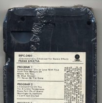 Image of Back label