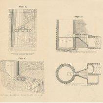 Image of Plates 3,4,5-full sheet