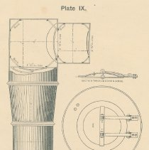 Image of Plate 9 detail