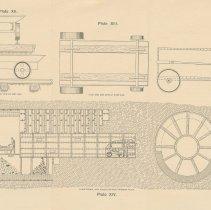 Image of Plates 12, 13, 14-full sheet