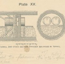 Image of Plate 15 detail 1 of 2