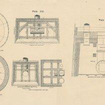 Image of Plates 18, 19, 20-full sheet