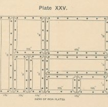 Image of Plate 25 detail