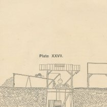 Image of Plate 27 detail center right