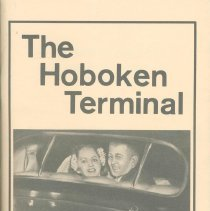 Image of Hoboken Terminal, The, Vol. 1, No. 2, Fall 1982. - Periodical