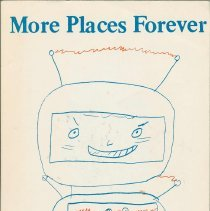 Image of More Places Forever. Writings and drawings from Hoboken's grammar schools. - Book