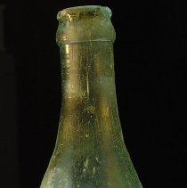 Image of Bottle: Registered, Philipp Müller, 211 Bloomfield St., Hoboken, N.J., no date, ca. 1900-1920. - Bottle