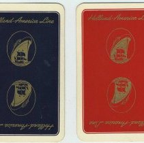 Image of typical cards