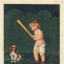 Image of 2: Play Ball; card no. 1495
