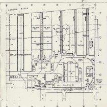 Image of detail of plan