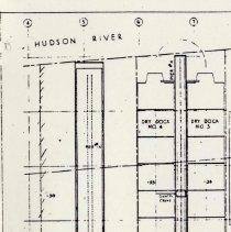 Image of detail left half of plan