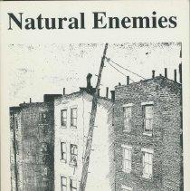 Image of Natural Enemies. - Book
