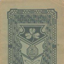 Image of The High Light. Vol. X, no. III, March, 1931. Demarest High School, Hoboken. - Booklet