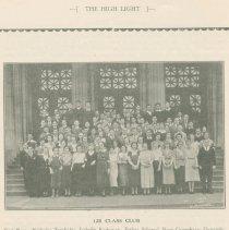 Image of pg 14, 12B class club
