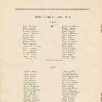 Image of pg [14] class of June 1933