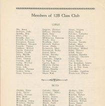 Image of pg [14] 12B class club
