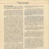 Image of Kecoscope, pg [3]