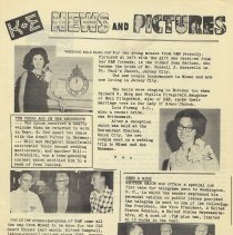 Image of pg 3: K&E News and Pictures