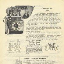 Image of pg 5: Camera Club