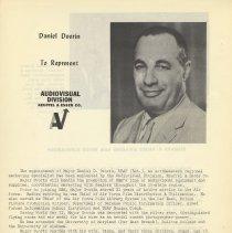 Image of pg 8: Daniel Dvorin; Audiovisual Division