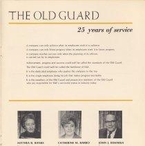 Image of pg [3] Old Guard members