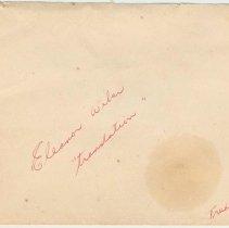 Image of enclosure 2, envelope
