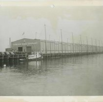 Image of 9. photo pier shed