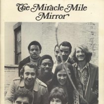 Image of Miracle Mile Mirror, The - Periodical