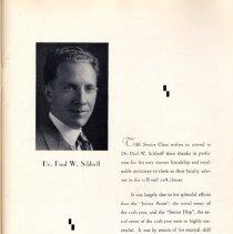 Image of pg [7] Dr. Paul W. Schlorff