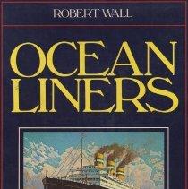 Image of Ocean Liners. - Book