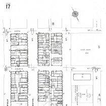 Image of map detail 17