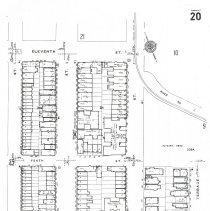 Image of map detail 20