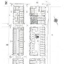 Image of map detail 21