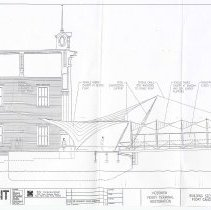 Image of 05 Bldg Elevation Float Canopy