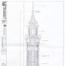 Image of 07 Clock Tower rotated