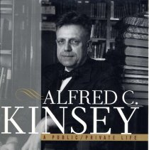 Image of Alfred C. Kinsey: A Public/Private Life. - Book