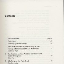 Image of pg ix table of contents