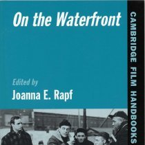 Image of On the Waterfront - Book