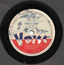Image of B side, Perry Como