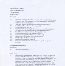 Image of index page 6 of 8