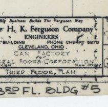 Image of detail title block