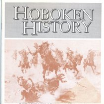 Image of Hoboken History, No. 9, 1994. - Serial