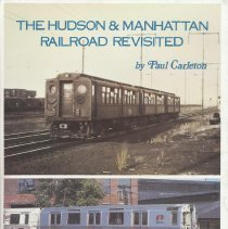 Image of The Hudson & Manhattan Railroad Revisited. - Book