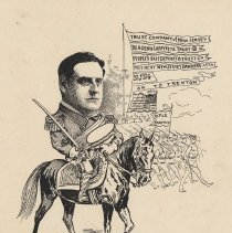 Image of W. C. Heppenheimer