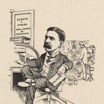 Image of Eugene V. Magee