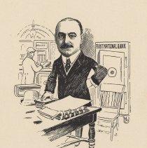 Image of William Shippen