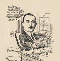 Image of Henry C. Steneck