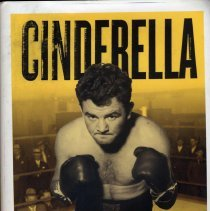 Image of Cinderella Man: James J. Braddock, Max Baer, and the Greatest Upset in Boxing History. - Book